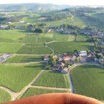 Vol en Montgolfière en Bourgogne : le récit de Graziella